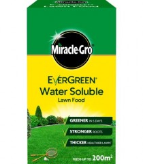 Miracle-Gro Soluble Lawn Food - 1kg