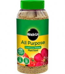 Miracle-Gro Slow Release Plant Food - 1kg
