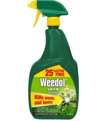 Weedol Lawn Weedkiller Gun