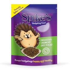 Spike's Delicious Crunchy Dry Food