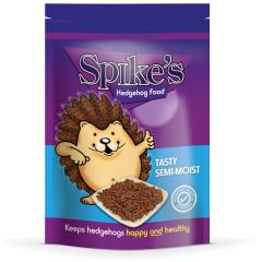 Spike's Tasty Semi-Moist Food