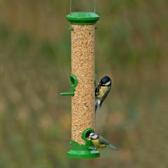 GardenBird Exclusive Premium Seed Feeder - Medium