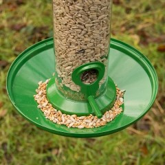 GBS Exclusive Seed Catcher Tray - Metal