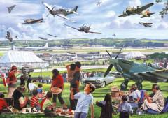 Air Show Jigsaw 500 Pieces