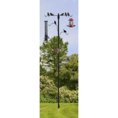 Two Way Perching Birds Bird Feeding Station