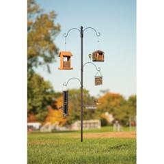 Essential Bird Feeding Station