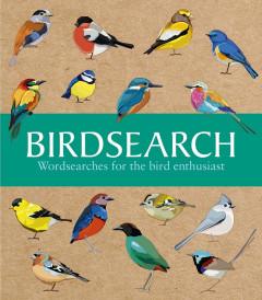 Birdsearch - Wordsearch Puzzle Book