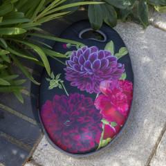 Burgon & Ball British Bloom Kneelo Gardening Kneeler