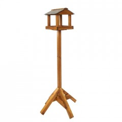 Tom Chambers Baby Ryedale Wooden Bird Table