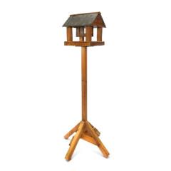 Tom Chambers Farndale Wooden Bird Table