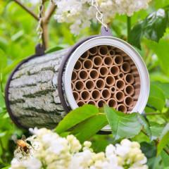 Wildlife World The Pollinating Company Bee Nester