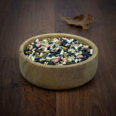 Ultiva® Premium Spring & Summer Seed Mix
