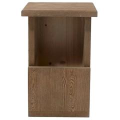 Henry Bell Open Nesting Box