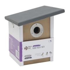Henry Bell Elegance Sloping Roof Nest Box