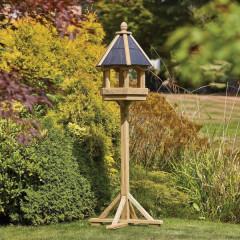 Hanbury Hexagonal Bird Table