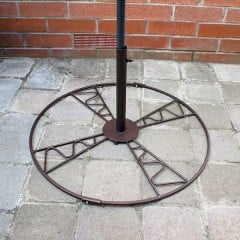Henry Bell Heritage Feeding Station Patio Stand