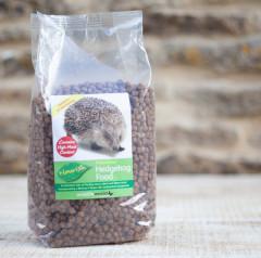 1kg Hedgehog Food