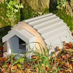 Wildlife World Barn Hedgehog House