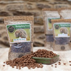 Wildlife World Cotswold Granaries Hedgehog Food