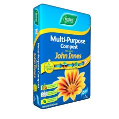 Westland Multi-Purpose Compost with John Innes 50L
