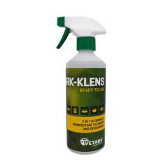 Ark-Klens Spray
