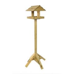 Tom Chambers Bird Retreat - Nature's Range Bird Table