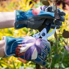 Burgon & Ball Passiflora Gardening Gloves