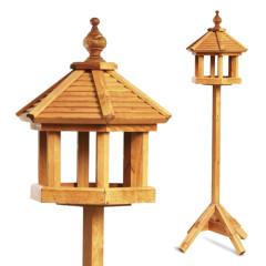 Tom Chambers Bird Gazebo Bird Table