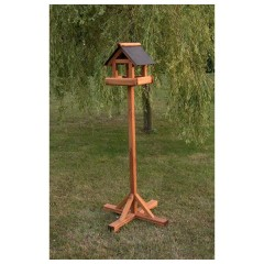 Sherry Slate Bird Table