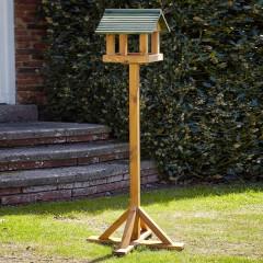 Tom Chambers Bird Brasserie Bird Table