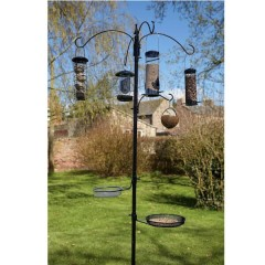 Tom Chambers Nut and Seed Bird Feeding Station