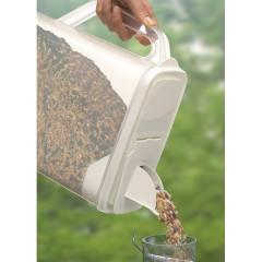 Wild Bird Seed Storage Container 7.5kg