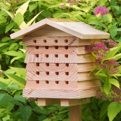 Wildlife World Bee Hive