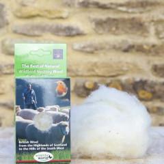 Wildlife World Nesting Wool
